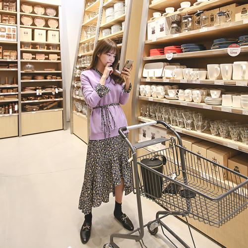 打扮,衣衣裙<br> <font color='gray'>当单独订购牛奶白色时当天发货</font>
