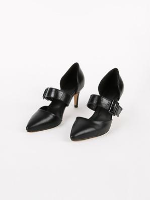 [出售]剥离/针脚细带,鞋跟(装配鞋240)