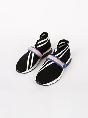 [出售] Potini,胶底帆布鞋(试穿鞋240)