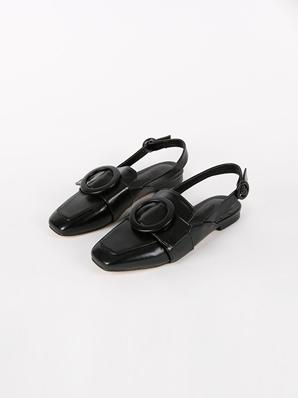 [出售]モン露脚后跟鞋,包子鞋(贴身鞋240)