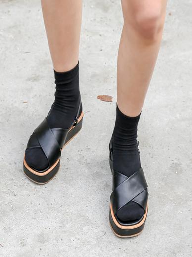 海绵宝宝,凉鞋