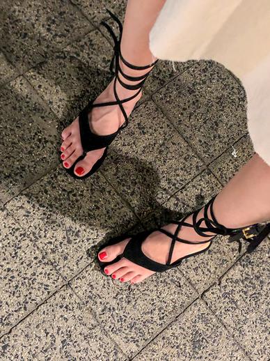サイオン皮条/束带,鞋鞋