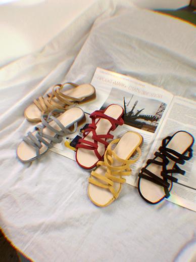字符串,鞋子
