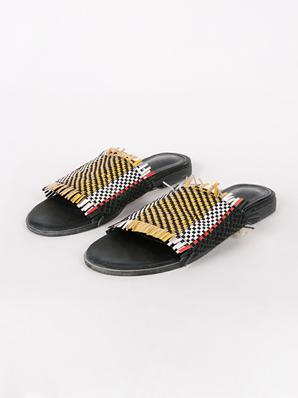 [出售]卡特里娜,拖鞋(合脚鞋240)