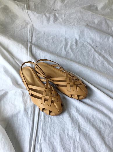 克罗恩DE,凉鞋