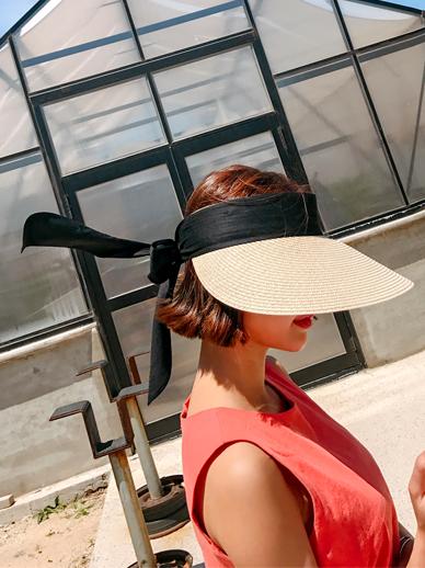 女士们,帽子
