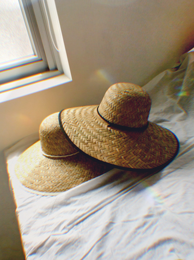 西贡,帽子