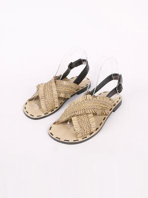 [出售] Ratan Tonight,凉鞋(适合鞋子240)