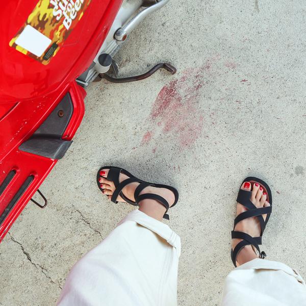 Fardies,凉鞋