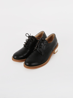 [出售]高跟珍珠鞋,塑料鞋(鞋子配件240)