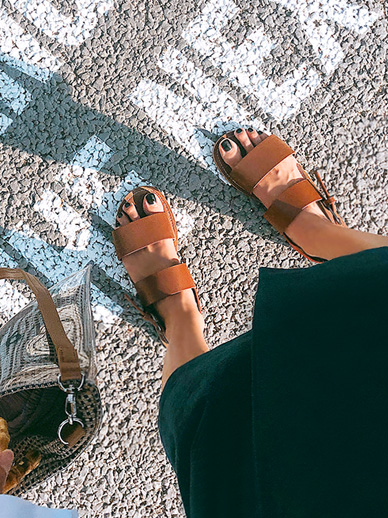 Illowa,鞋鞋