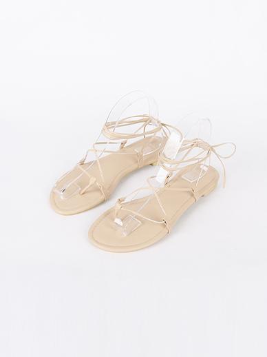 [出售]罗丹凉鞋(适合鞋子240)