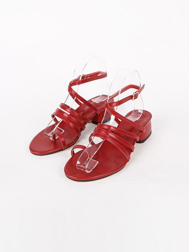 [出售]爱丽丝,凉鞋山(贴合鞋240)