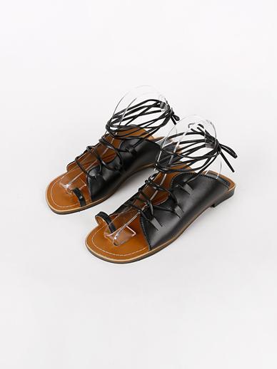 [出售] Flynn,凉鞋(合脚鞋240)