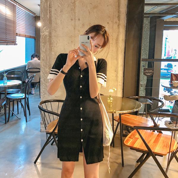 茉莉花,连衣裙