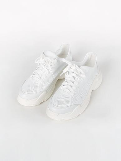 [SALE]闪亮跑步,胶底帆布鞋(装修鞋240)