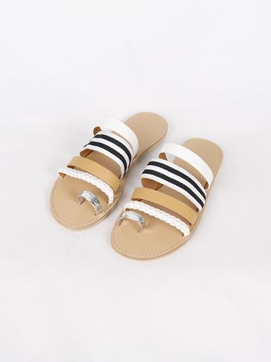[SALE] Glee,拖鞋(配件鞋240)