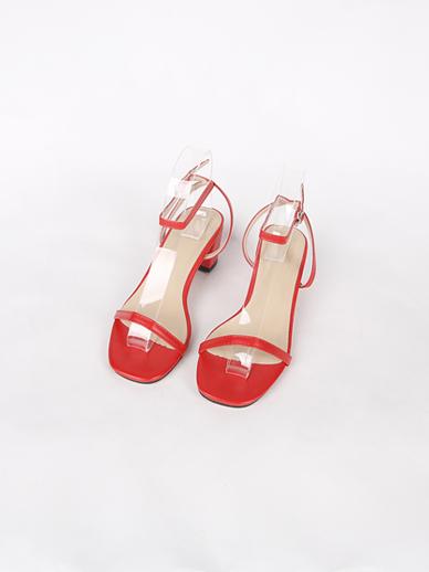 [SALE] Yubin,凉鞋跟(Fittingushuzu 240)