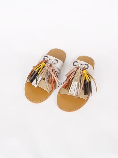 [出售] Tessnia,拖鞋(配件鞋240)