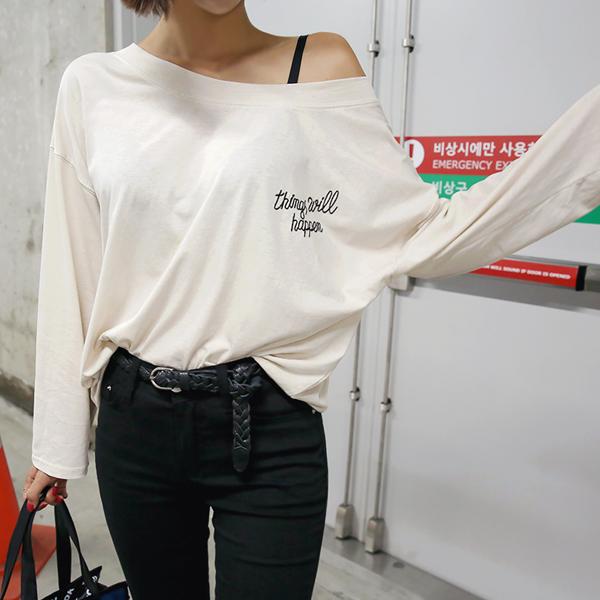 Wendy Love,T恤衫