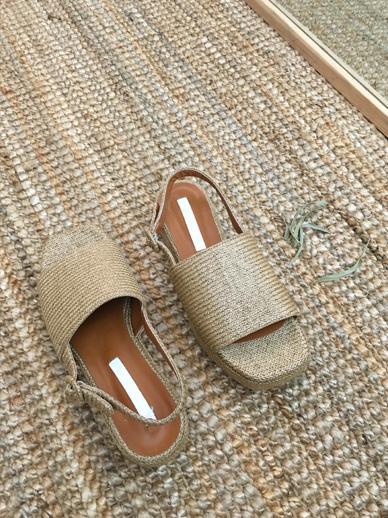 Rongcheu,凉鞋