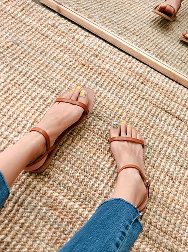 娜娜,鞋子