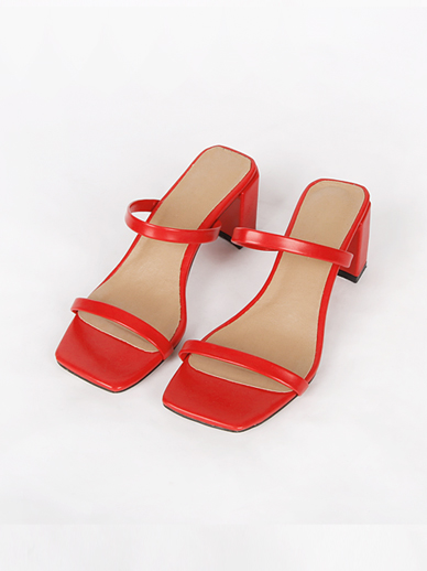 [出售] Yozo,Sandal Hill(配件鞋240)
