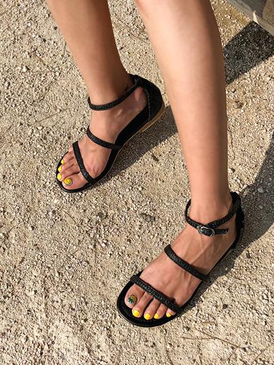 凯邦,凉鞋