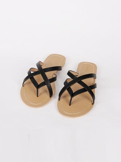 [SALE]十字线,拖鞋(配件鞋240)