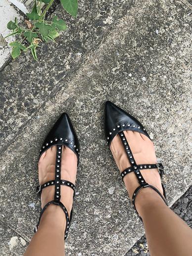 Glee条带/束带,鞋鞋