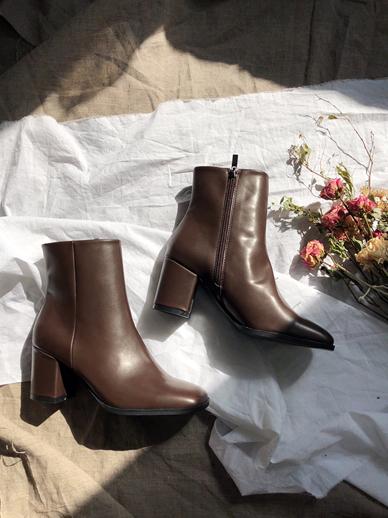 斯库林,鞋子