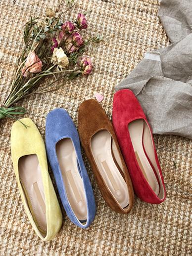 平原,鞋子