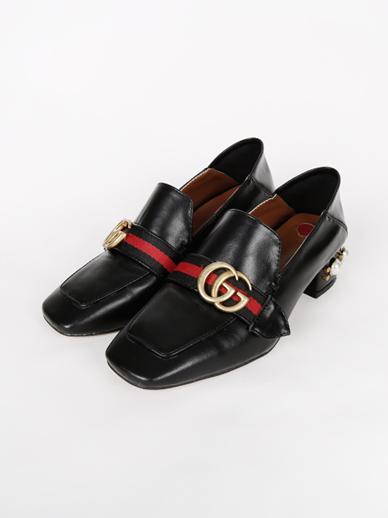 [SALE] Heart Kodo,高度鞋fs(配件鞋245)