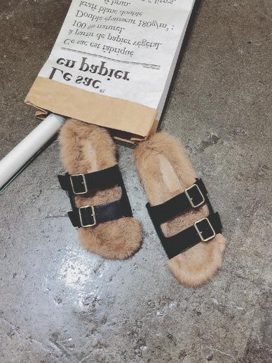 Real Levit,拖鞋(支持型号)
