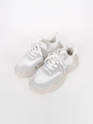 [SALE]彩色美女,胶底帆布鞋(配件鞋240)