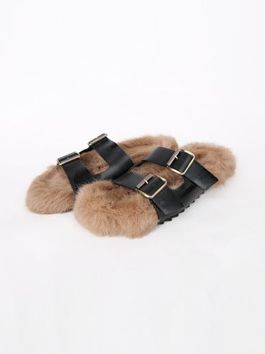 [SALE] Real Levitt,拖鞋(配件鞋,240)