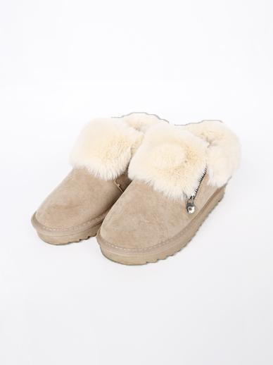 [出售]斑丽,雪鞋