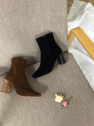 库托角,鞋