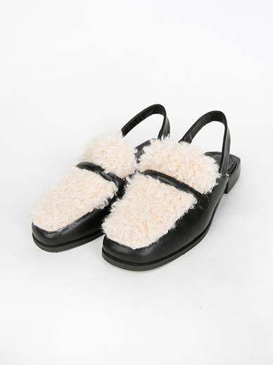 [出售] Pogree羊毛,染色紧身裤鞋(配件鞋,240)