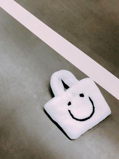微笑负荷,信封