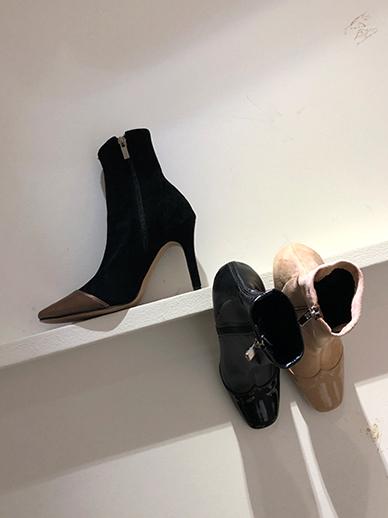甲板,鞋(类似SONGYI)