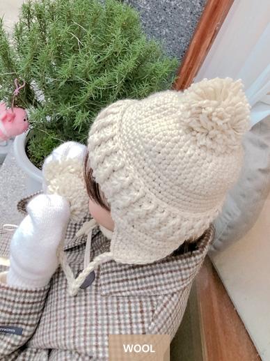 Magic Fondue,织织衫帽