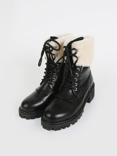 [出售] Pom-pom,羊毛马蹄鞋(配件鞋,240)