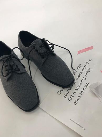 Putseu,包子鞋(加绒)