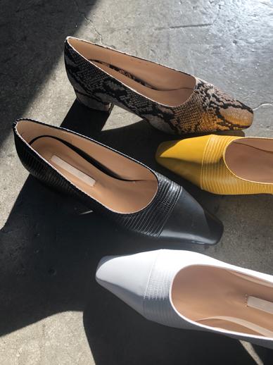 Koahru,高跟鞋