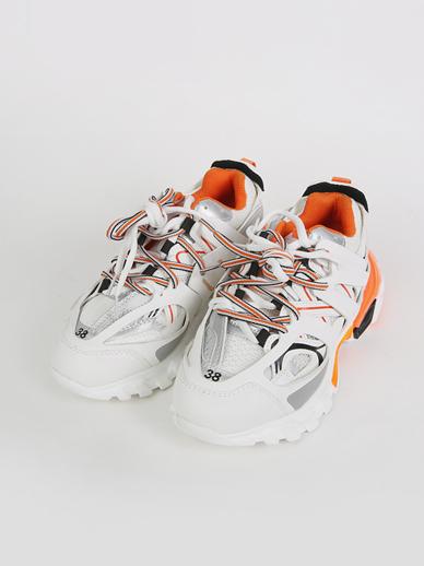 [出售] Balensense,胶底帆布鞋(配件鞋,240)