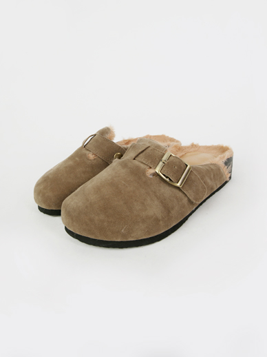 [出售]亚利桑那州,毛皮草拖鞋(配件鞋,240)