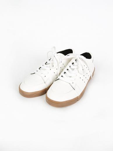 [SALE] Pinky,胶底帆布鞋(配件鞋,240,250)