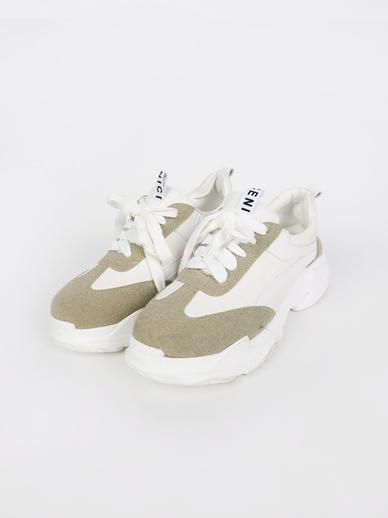 [SALE] Mandore,胶底帆布鞋(配件鞋,240)