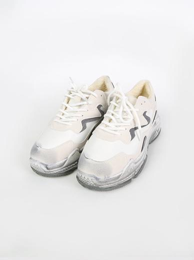[SALE] Vintor,胶底帆布鞋(试鞋,240)